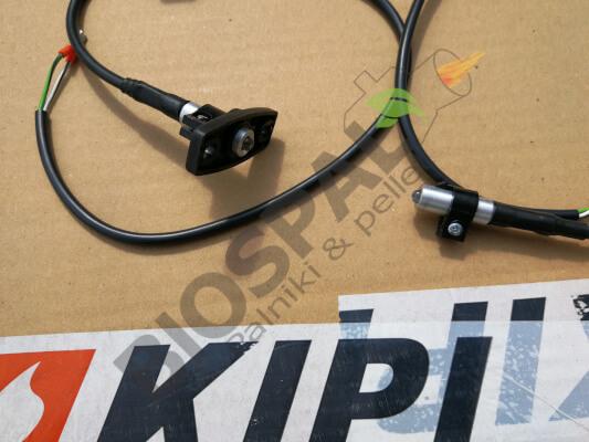 OCP Optyczny Czujnik Płomienia OCP-5 stosowany w palnikach i osprzętach KIPI.