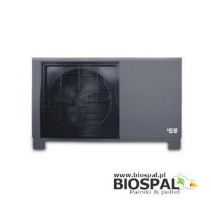 Pompa ciepła AWC V6 monobloc firmy energy save to idealny przykład urządzenia wykorzystywanego w domach