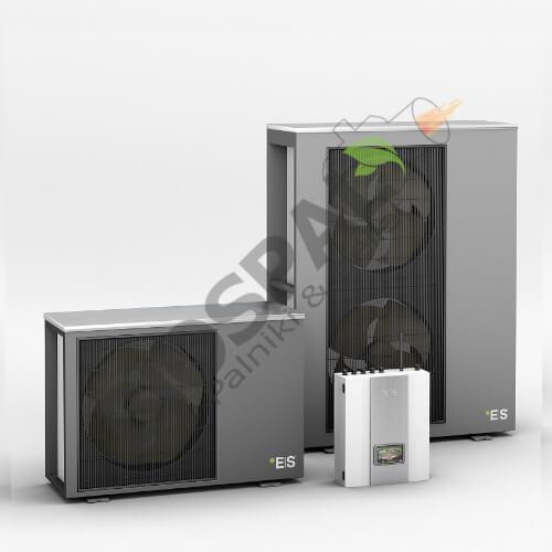 Należy z góry zauważyć, że produkt AWC Monobloc firmy Energy Save z czynnikiem R32 to naprawdę dobry wybór jeżeli użytkownikowi zależy na najlepszym stosunku ceny do jakości. Warto zwrócić uwagę na wysoką ekonomiczność i efektywność w działaniu urządzenia.